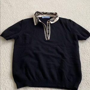 Blumarine 100% cashmere sweater